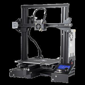3D Printer & Parts